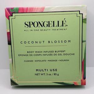 Spongelle Coconut Blossom